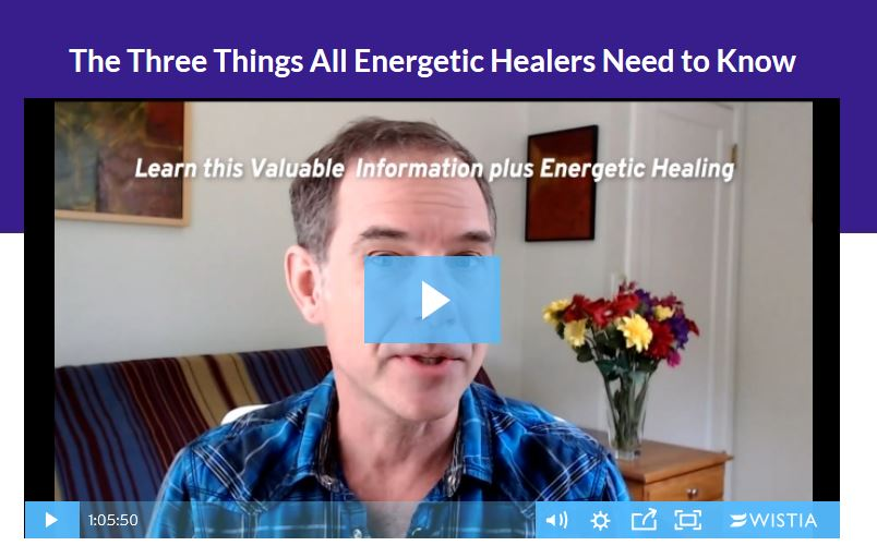 3 Things All Healers Need to Know